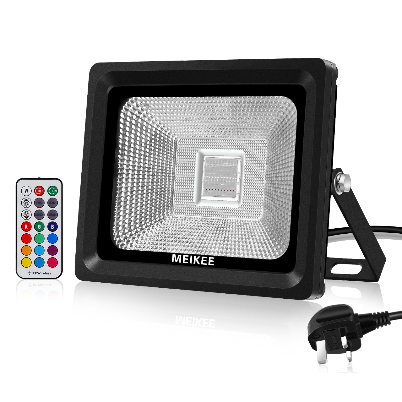 30W RGB Flood Lights